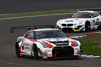 Nissan ready to kick off Blancpain championship defence