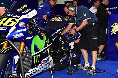 Michelin revisa el neumático blando previo a la carrera de Qatar