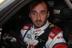 Endurance Breaking news Kubica to make circuit racing return in Mugello 12 Hours