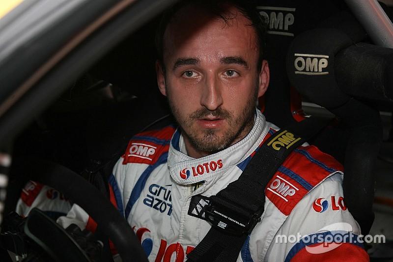Kubica to make circuit racing return in Mugello 12 Hours