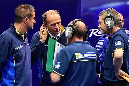 Michelin doit modifier l'un de ses pneus pour le GP du Qatar