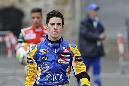 Le NIKA Racing mise sur le jeune John Bryant-Meisner