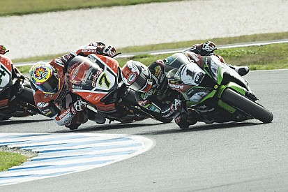 In Thailandia Rea cerca la vittoria numero 32 in Superbike