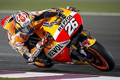 """""""No es que Honda llegue súper preparada a la primera carrera"""", dice Pedrosa"""