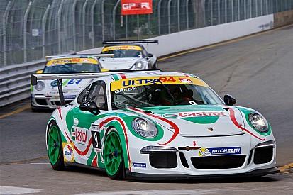 Calendrier 2016 de 12 manches de la Coupe Porsche GT3 Canada