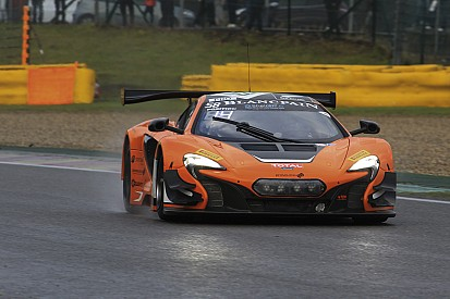 McLaren GT factory drivers to race Blancpain GT with Garage 59