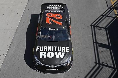 Furniture Row Racing retira su apelación