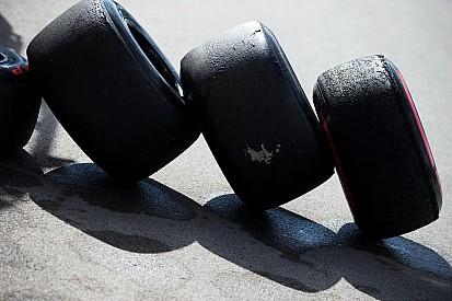 倍耐力正式公布澳大利亚大奖赛车队轮胎选择方案