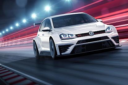 """Neuer Volkswagen Golf als """"große Chance im Kundensport"""""""