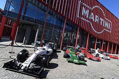 Martini Racing e l'attrazione fatale per la Formula 1