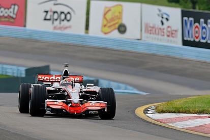 Formel-1-Rennleiter Charlie Whiting schwärmt von Watkins Glen