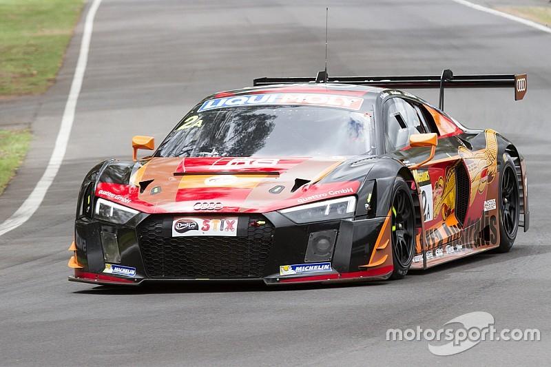 Phoenix Racing kehrt ins GT-Masters zurück