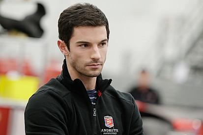 Alexander Rossi è il nuovo pilota di riserva del team Manor Racing