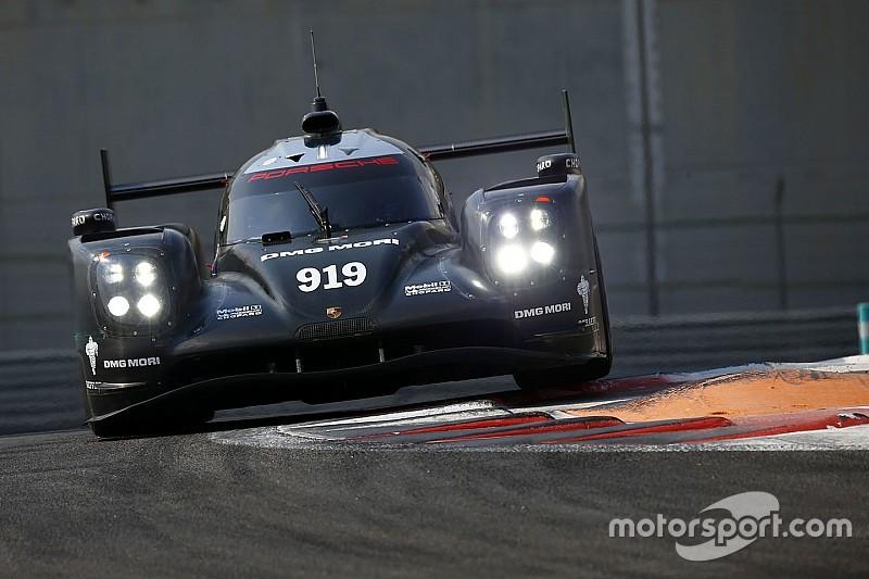 Porsche mostrou como equipes de F1 devem testar, diz Webber