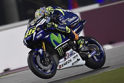 """Valentino Rossi droht Lorenzo und Marquez: """"Werde schwer zu schlagen sein"""""""