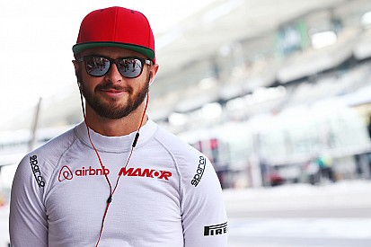 Stevens joins Rast in sixth WRT Audi Blancpain Sprint entry