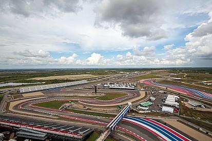 COTA确认2016年美国大奖赛按期举办