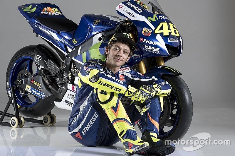 """Rossi - """"Marre qu'on me demande quand je vais arrêter"""""""
