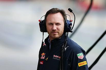 """Horner: """"Ahora nuestro V6 tiene una dirección clara de desarrollo"""""""