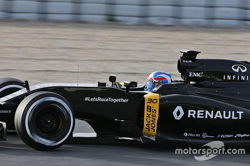Renault und die Formel 1: Licht am Ende des Tunnels?