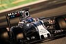 Williams deve ter vitórias como meta, diz Bottas