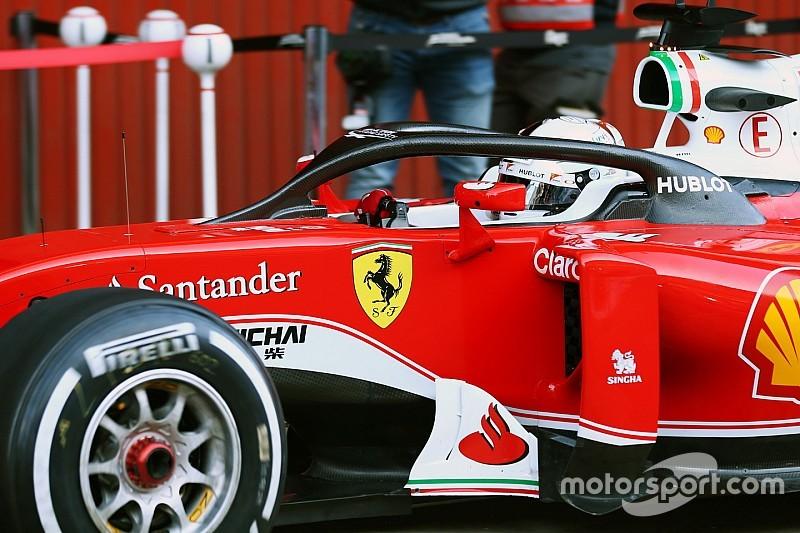 Surtees pide a Hamilton que reconsidere su postura contra el Halo