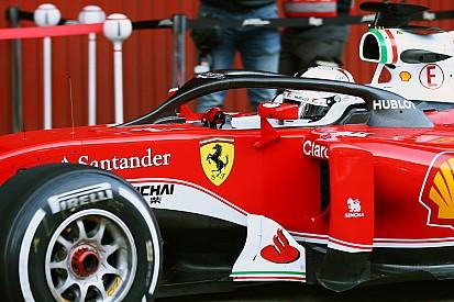 Surtees presse Hamilton de revoir sa critique du Halo