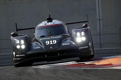 保时捷向F1车队展示了什么叫测试—马克韦伯