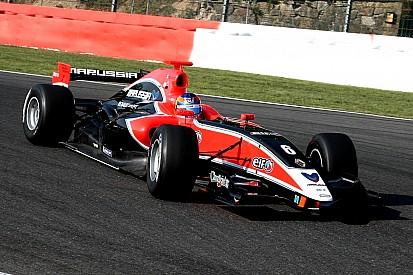 Carlin Racing se retire de la F3.5