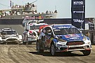 Global Rallycross Global Rallycross regresa a Los Ángeles para el final de 2016