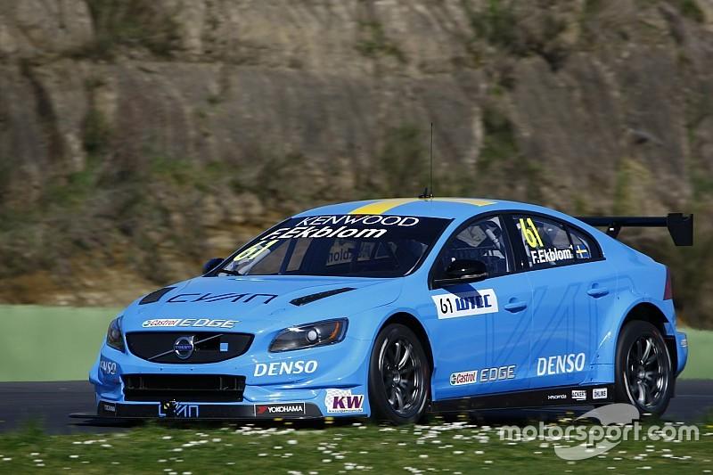 Volvo-rijders zien kansen op zege in WTCC