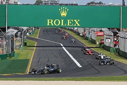 Nova classificação da F1 passa por último obstáculo