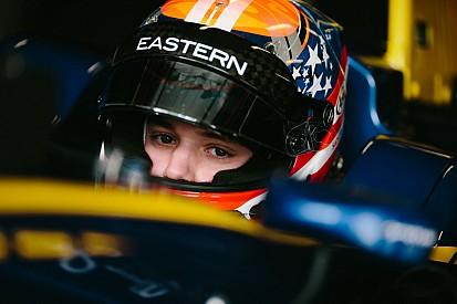 Haas acerta com Ferrucci como piloto de desenvolvimento