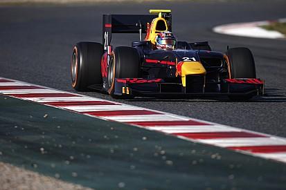 Gasly più veloce di Sirotkin nel secondo giorno di test a Barcellona