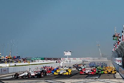 Championnat IndyCar 2016 - Ce qui change