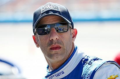 """Kanaan fala sobre temporada """"muito competitiva"""" da Indy"""