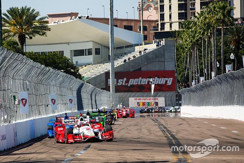 Championnat IndyCar 2016 - Les forces en présence