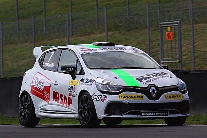 Essecorse conferma l'impegno in Clio Cup Italia