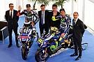 Yamaha using Zeelenberg to scout new MotoGP talents