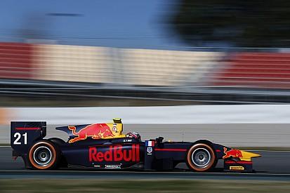 Barcelone, J3 - Nouveau record du circuit pour Gasly