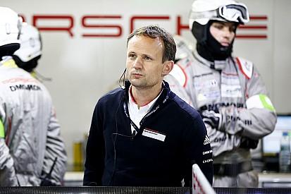 Le directeur technique de Porsche sur le départ