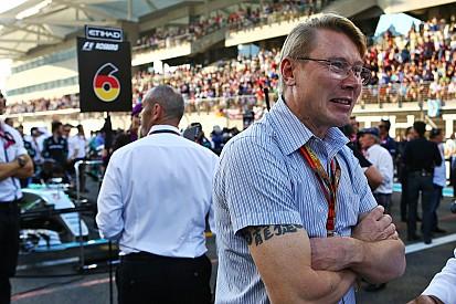McLaren still lacking straight-line speed, says Hakkinen