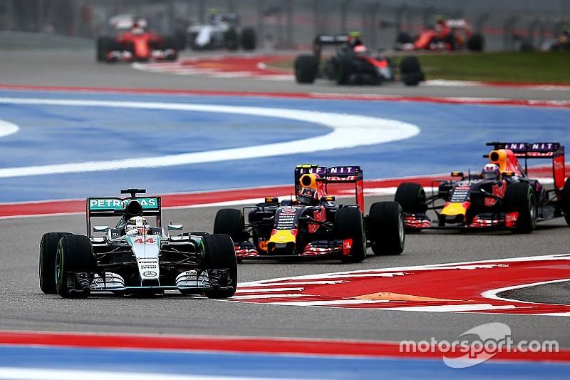 Analyse: Nieuwe deal Austin geeft F1-teams bonusmotor