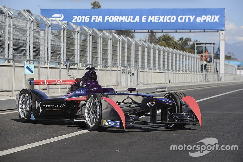 "Formula E boss promises ""surprises"" on season three calendar"