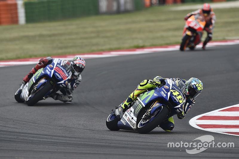 Alle MotoGP-Weltmeister seit 2002