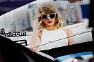 Análisis: ¿Cómo COTA utilizó a Taylor Swift para salvar el GP de Estados Unidos?