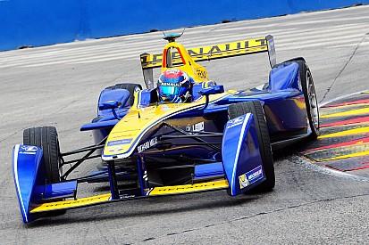 فورمولا إي: بويمي يتغلّب على دوفال في التجارب الحرّة الأولى لسباق المكسيك
