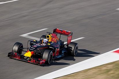 Guide 2016 - Pour Red Bull, tout dépend (encore) de Renault