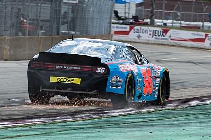 BRP, NASCAR Pinty's et le Canadian Tire Motorsport Park s'associent