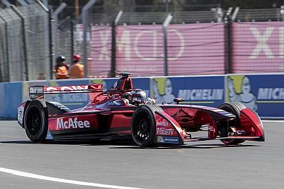 Mexico ePrix: Buemi slip gives D'Ambrosio pole